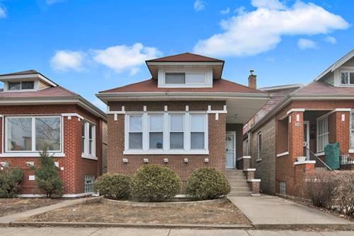8549 S Carpenter, Chicago, IL 60620 Gresham