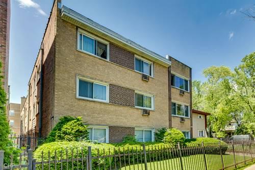 6970 N Ashland Unit 2C, Chicago, IL 60626 Rogers Park