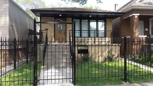 6449 S Hoyne, Chicago, IL 60636 West Englewood