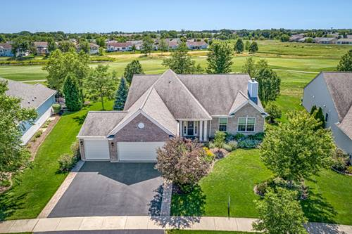 12833 Bluebell, Huntley, IL 60142