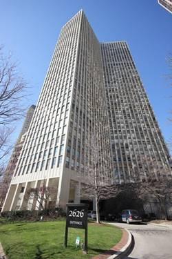 2626 N Lakeview Unit 805REN, Chicago, IL 60614 Lincoln Park