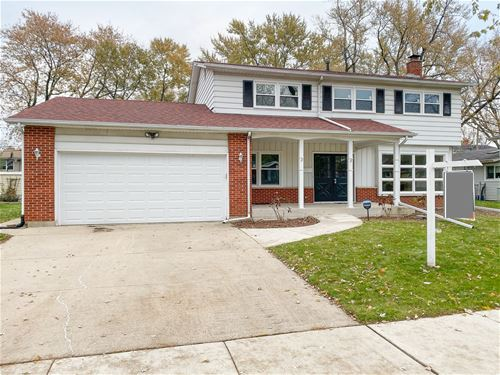 1115 N Crabtree, Mount Prospect, IL 60056