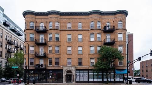 36 S Ashland Unit 203, Chicago, IL 60607 Near West Side