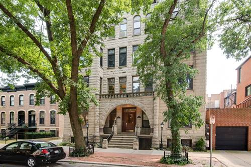 551 W Belden Unit 3RW, Chicago, IL 60614 Lincoln Park