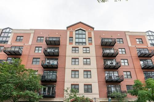 1155 W Madison Unit 306, Chicago, IL 60607 West Loop