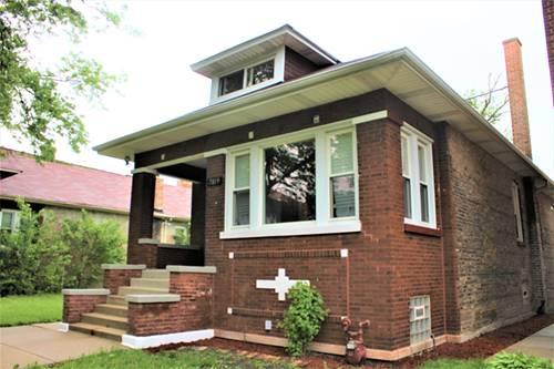 7819 S Marshfield, Chicago, IL 60620 Gresham