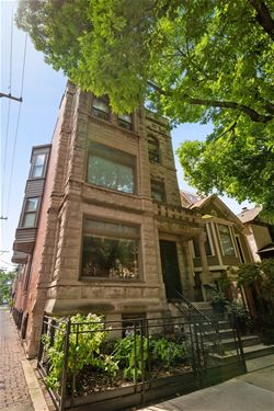 515 W Grant, Chicago, IL 60614 Lincoln Park