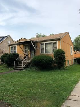 3248 W 110th, Chicago, IL 60655 Mount Greenwood