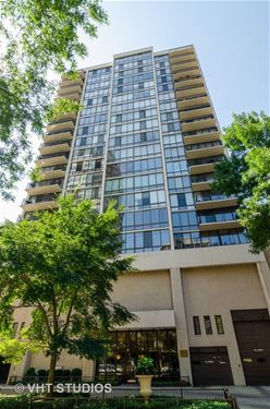 1516 N State Unit 9C, Chicago, IL 60610 Gold Coast