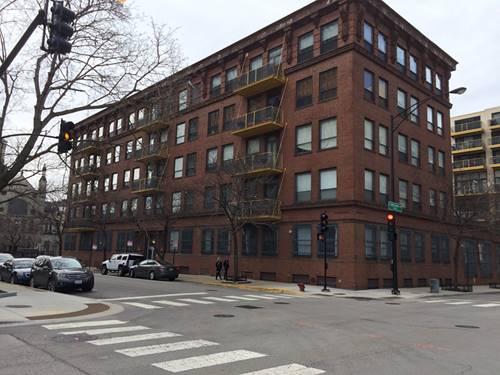 120 E Cullerton Unit 501, Chicago, IL 60616 South Loop