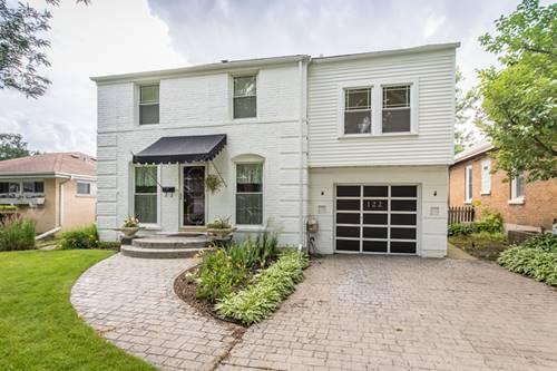 122 S Home, Park Ridge, IL 60068