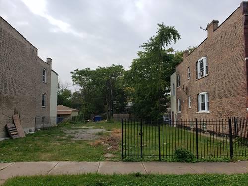 1112 N Ridgeway, Chicago, IL 60651 Humboldt Park