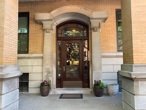 559 W Fullerton Unit GDN, Chicago, IL 60614 Lincoln Park