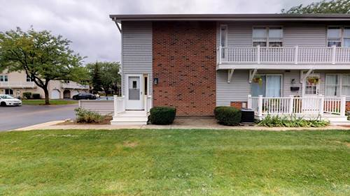 213 Bradley Unit D, Bloomingdale, IL 60108