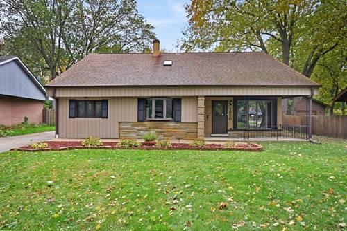 1350 S Stewart, Lombard, IL 60148