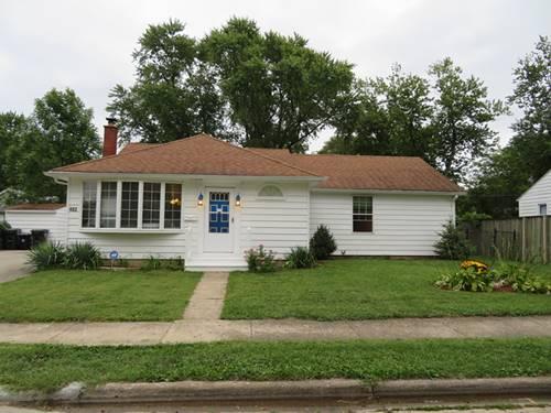 402 S Lynn, Urbana, IL 61801