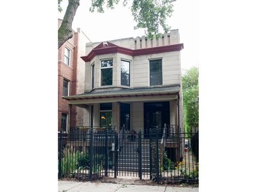 1711 W Greenleaf Unit FL2, Chicago, IL 60626 Rogers Park