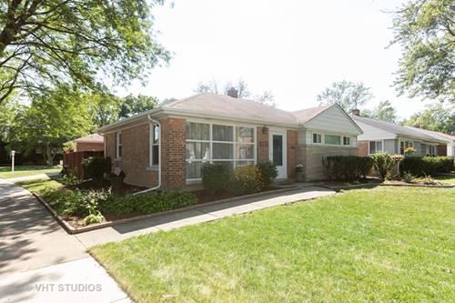 2105 Spruce, Homewood, IL 60430
