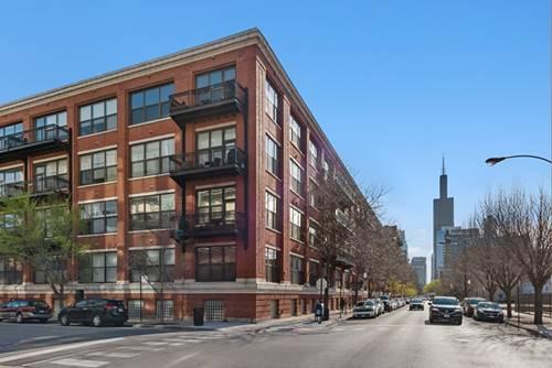 1040 W Adams Unit 407, Chicago, IL 60607 West Loop