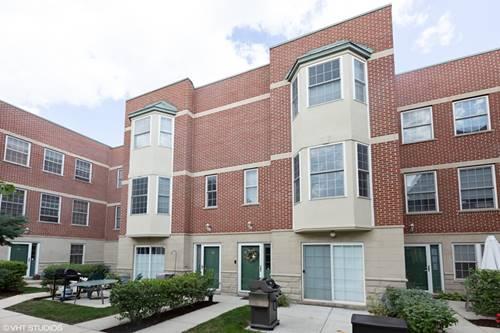 2320 W Adams Unit 19, Chicago, IL 60612 Near West Side