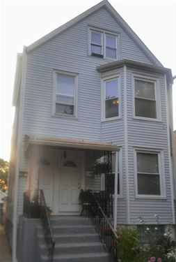 3436 N Avers, Chicago, IL 60618