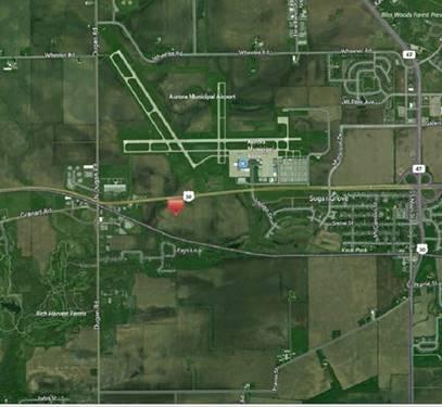 50 acres Route 30, Sugar Grove, IL 60554
