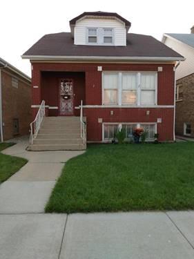 2606 N Major, Chicago, IL 60639 Belmont Cragin