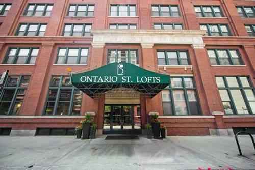 411 W Ontario Unit 519, Chicago, IL 60654 River North