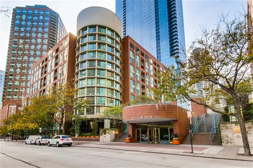 440 N Mcclurg Unit 808, Chicago, IL 60611 Streeterville