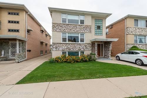 4615 N Sayre Unit 2, Harwood Heights, IL 60706