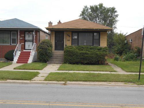 414 W 107th, Chicago, IL 60628 Fernwood