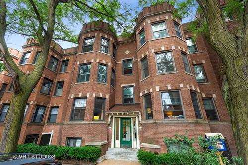 3733 N Pine Grove Unit 3N, Chicago, IL 60613 Lakeview