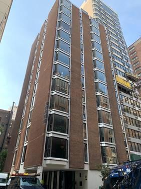 227 E Walton Unit 4E, Chicago, IL 60611 Streeterville