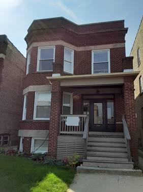 2505 W Ainslie Unit 2, Chicago, IL 60625 Ravenswood