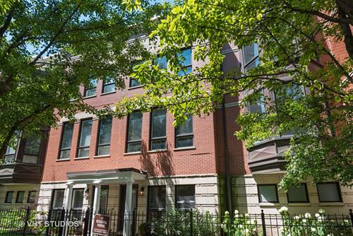 1222 N Orleans, Chicago, IL 60610 Old Town