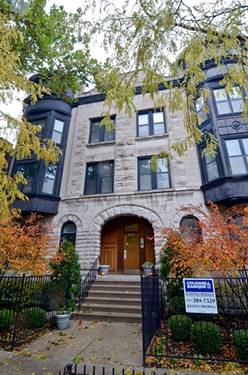 814 W Roscoe Unit 1SW, Chicago, IL 60657 Lakeview