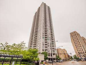 2020 N Lincoln Park West Unit 10J, Chicago, IL 60614 Lincoln Park