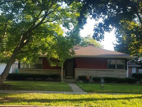 962 W Campbell, Joliet, IL 60435