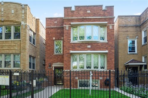 3739 N Albany, Chicago, IL 60618
