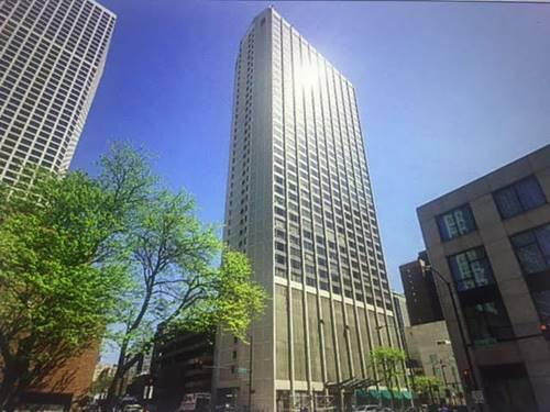 2 E Oak Unit 1808, Chicago, IL 60611 Gold Coast