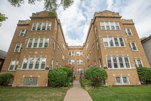 2528 W Argyle Unit 2, Chicago, IL 60625 Ravenswood
