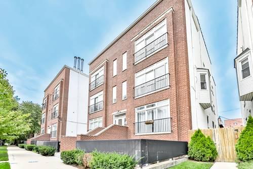 1726 W Diversey Unit 2E, Chicago, IL 60614 Lakeview