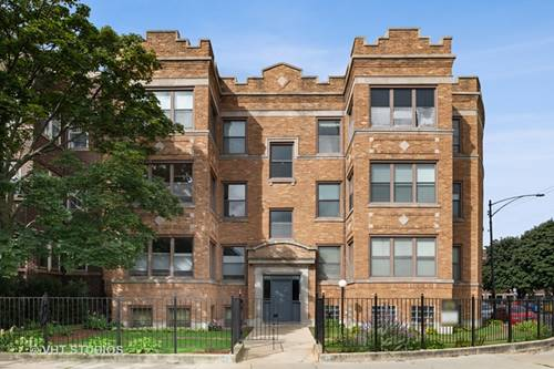 4756 N Dover Unit 3EF, Chicago, IL 60640 Uptown