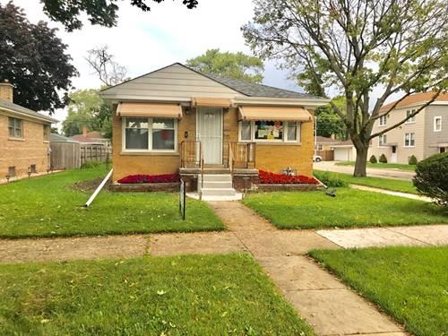 3101 Adams, Bellwood, IL 60104