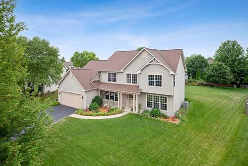 427 Stonewater, Oswego, IL 60543