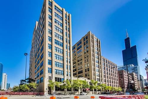 728 W Jackson Unit 1204, Chicago, IL 60661 The Loop
