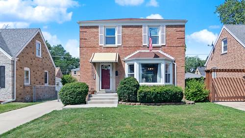 6014 N Oriole, Chicago, IL 60631 Norwood Park