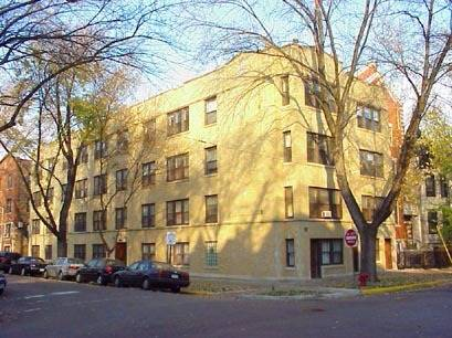 3149 N Orchard Unit 3, Chicago, IL 60657 Lakeview