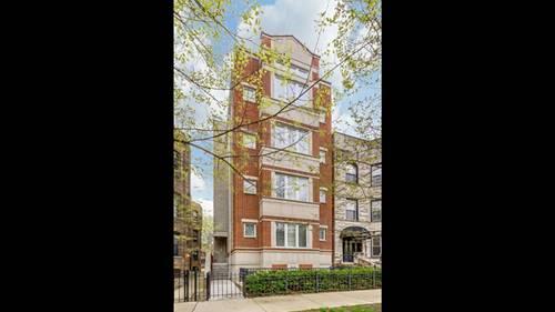 3519 N Wilton Unit 3, Chicago, IL 60657 Lakeview
