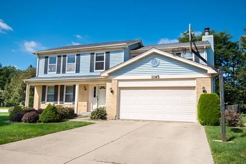 1145 Lockwood, Buffalo Grove, IL 60089